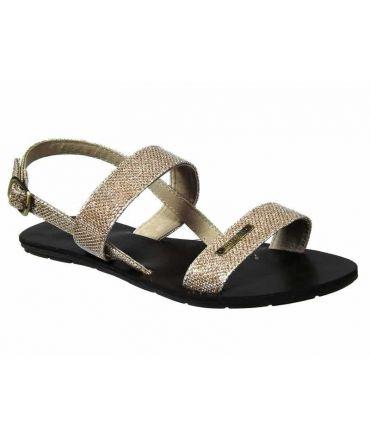 Chattawak sandale paillette 3-Nadine Or