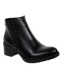 Boots Chattawak Marine couleur noire