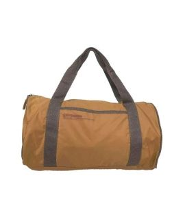 Sac polochon Bensimon coloris curry