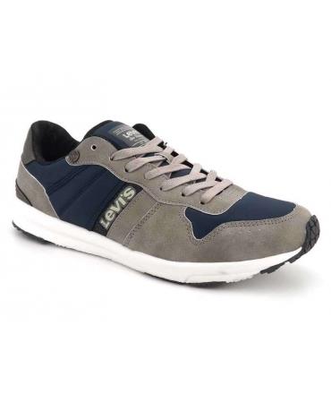 Sneakers Lévi's Baylor Gris