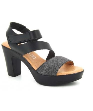 Sandale confort et mode Eva Frutos 5835 City