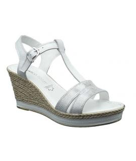 Marco Tozzi sandale 2-28340-20 blanche