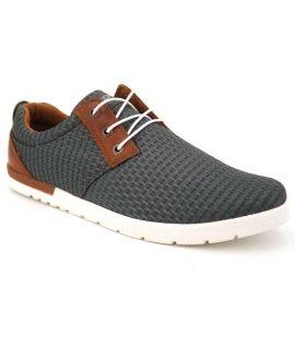 Baskets hommes Kdopa Pacifique gris | Chaussures confortables