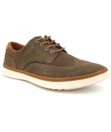 Kdopa Paulo Army, Chaussures derby hommes