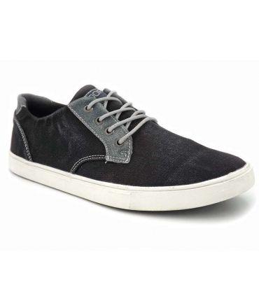 Baskets Kdopa Malibu noir, chaussures pour hommes