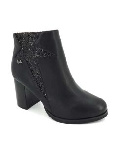 Bottine Izia glitter Les P'tites bombes | Lpb shoes