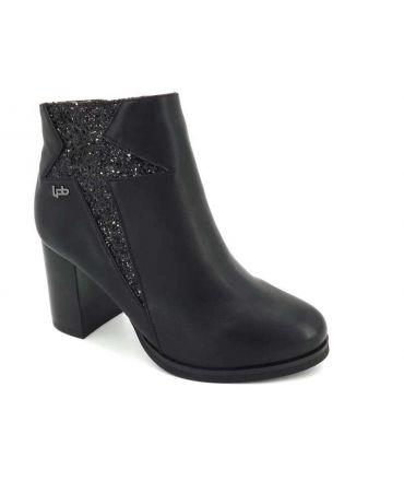 Bottine Izia glitter Les P'tites bombes   Lpb shoes
