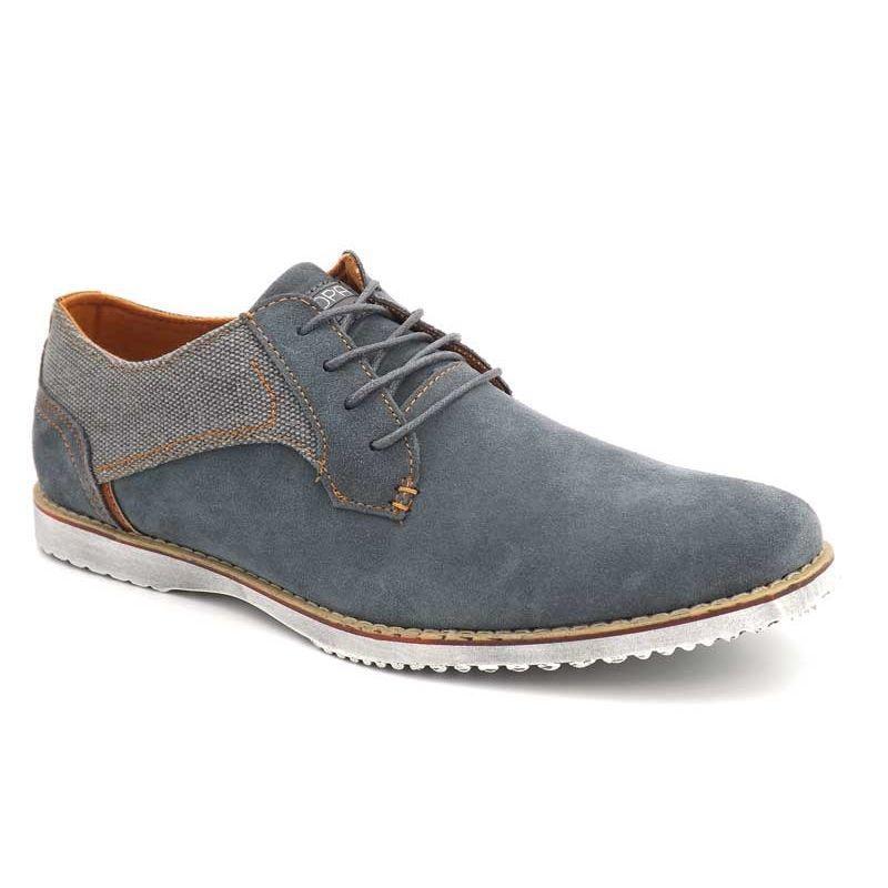 buy online f82ea a1d31 Derbies hommes Kdopa Alagos gris. Loading zoom