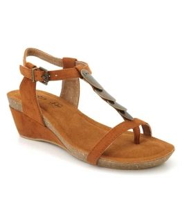 Sandales Lpb Shoes Mila camel