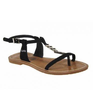Sandale nu pieds les p'tites bombes, lpb shoes