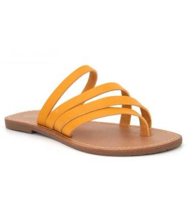 Tong Lpb Shoes Roxane jaune