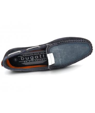 Mocassins Bugatti Été 2 Hommes Cherokee Vends BleuChaussures Pour qMGSzUVLp