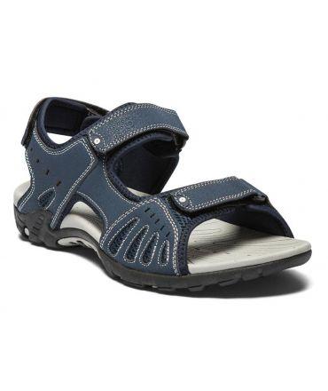 Tbs Sealine navy sandale velcros pour hommes