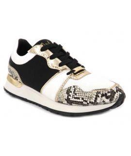 Baskets Menbur Borgotaro 21295 multi, nouveauté sneakers pour femmes
