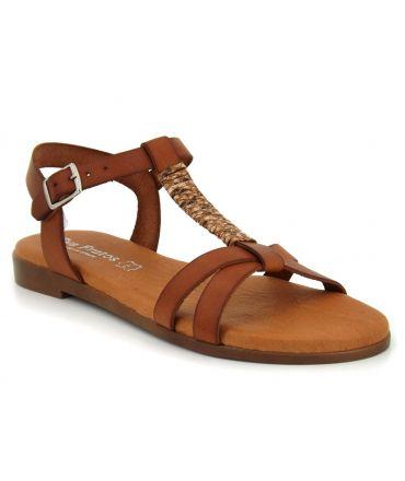 Sandale Eva Frutos 9113 Cuero serpent, nu pieds type confort pour femmes