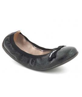 Chattawak Ella noires ballerines femmes confortables