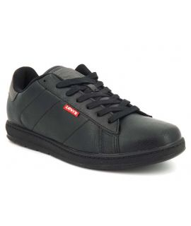 Declan 2 Tone Black Regular