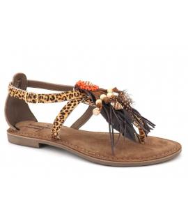 Jaland léopard