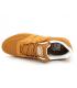 Sneakers Xti 42425 jaune, derbies homme aspect nubuck