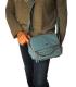 XTI 86271 bleu jeans, petit sac à main pratique pour femmes