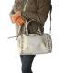 Sac à main XTI 86250 hielo, sac pratique de bonne taille
