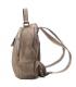 Xti 86470 beige sac à dos mode pour femmes