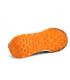 Chaussures Bugatti Quasar Exko marron, sneakers hyper confort pour hommes