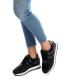 Baskets Xti 43096 noir | Sneakers mode pour femmes nouvelle collection