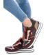 Sneakers Xti 43432 multicolore pour femmes