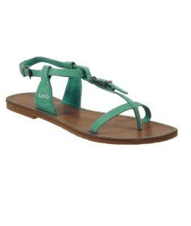 Sandales lpb Zhoe lagon