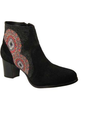 Désigual bottines Shoes Calei 47 AS 610 /2000