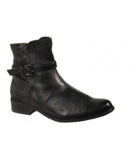 Bottines Fugitive Rupert noir