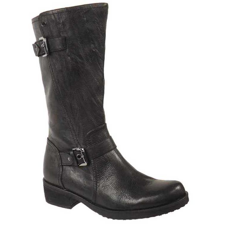 bottes noir Fugitive ligne Tamy en Ventes noirBotte cuir SUVMGqLpz