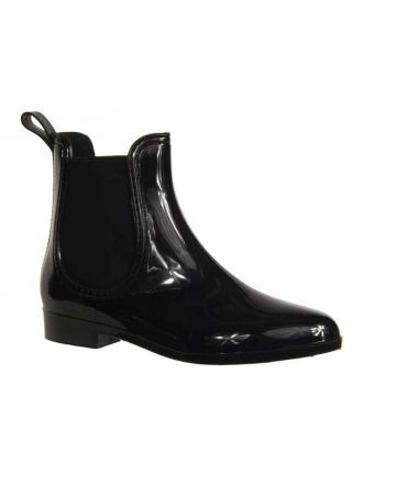 Boots de pluie style Chelsea Kelara