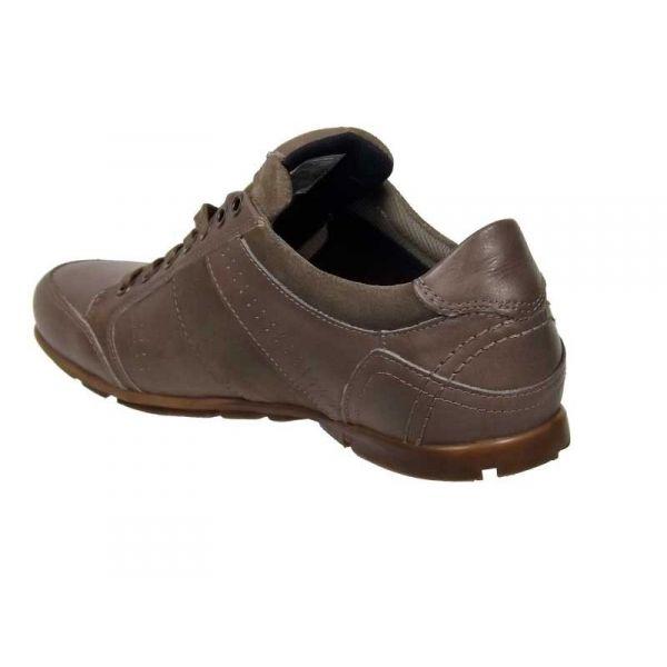 levis firebaugh marron chaussures derbies pour homme achats en ligne. Black Bedroom Furniture Sets. Home Design Ideas