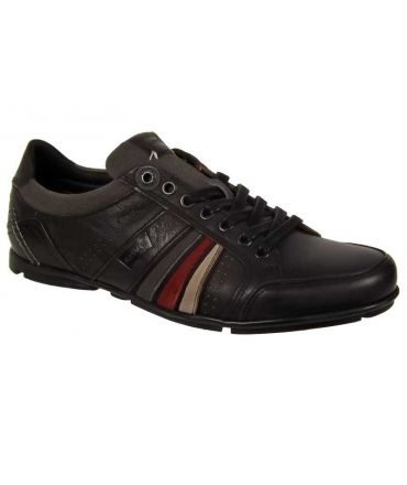 Levis firebaugh derbies noir
