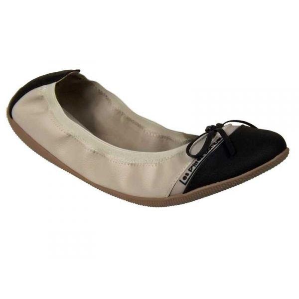 ventes ballerines lpb shoes caprice noir nouvelle collection t. Black Bedroom Furniture Sets. Home Design Ideas