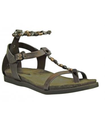 Metamorfose sandale anatomique Rabbin taupe