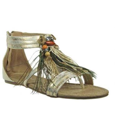 Metamorfose sandale Rabodif or