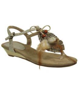 Métamorfose sandales Rabob or