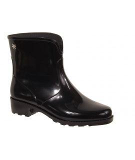 Méduse bottes de pluie Camaro noir
