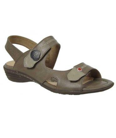 Relife sandale confort Rime beige