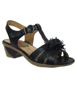 Relife sandale Rebecca noir