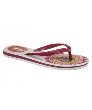 Désigual shoes Rose