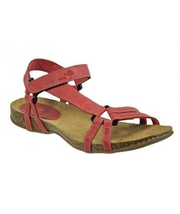 Inter-Bios sandale cuir 5412 morado
