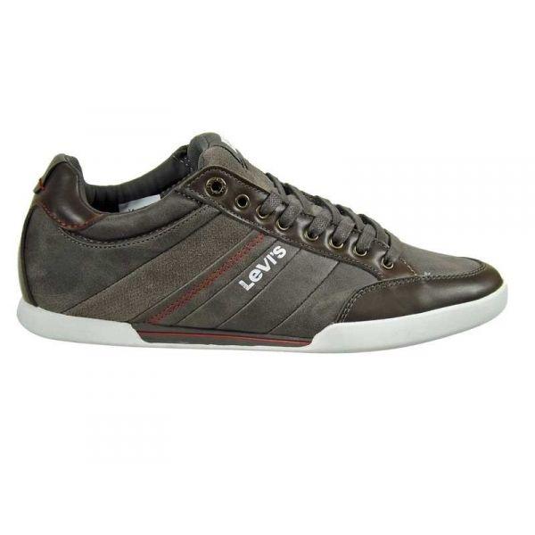 chaussures levis grise. Black Bedroom Furniture Sets. Home Design Ideas