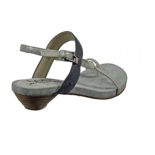 ventes en ligne sandales les p 39 tites bombes sherine argent prix 45. Black Bedroom Furniture Sets. Home Design Ideas
