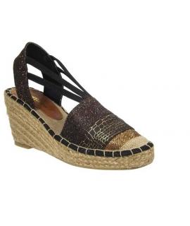 Espadrille cordes kelara shoes cafe