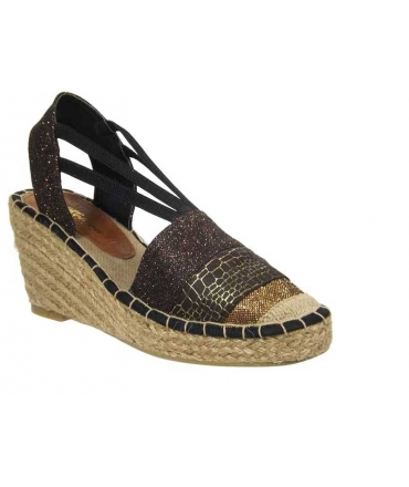 Espadrille cordes kelara shoes cafe