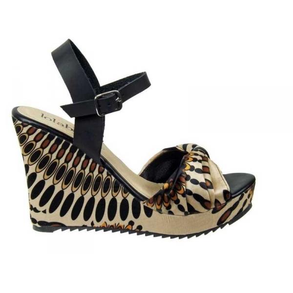 14fef44a444d7a chaussure compensee fantaisie
